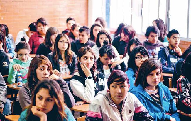 Vanessa Rubio Márquez Las Tres Reformas Educativas