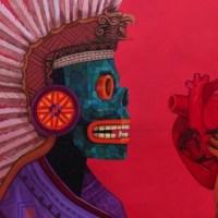 El rostro y el corazón en el aprendizaje prehispánico