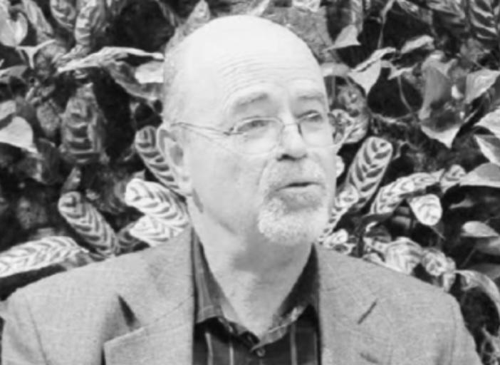 Eduardo Backhoff