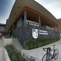 La Universidad Panamericana presenta la primera la etapa del nuevo campus: Ciudad UP