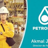 Capacita Petronas a estudiantes del TecNM para trabajar en la industria petrolera