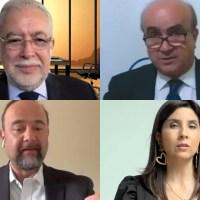 OEI y Riaces firman acta de adhesión al Sello Kalos Virtual Iberoamérica
