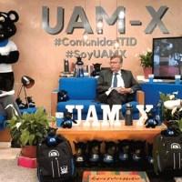 Los alumnos de nuevo ingreso deben apropiarse de la UAM: rector de la Unidad Xochimilco