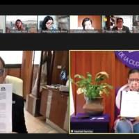 La UAM y la CDHCM atenderán de manera conjunta la vulneración de derechos universitarios