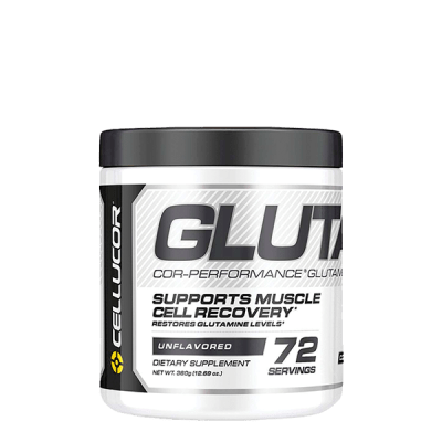 GLUTAMINE-COR-PERFORMANCE