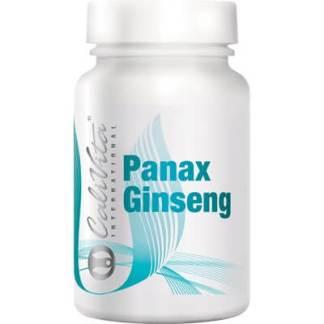 Panax Ginseng Calivita flacon 100 tablete