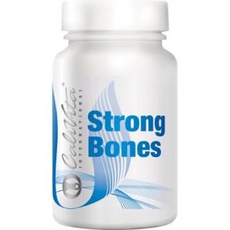 Strong Bones Calivita flacon 100 capsule
