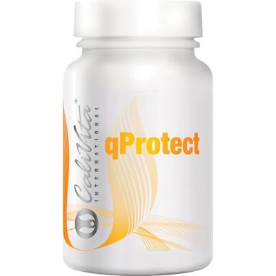qProtect Calivita flacon cu 90 tablete
