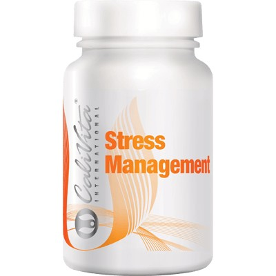 Stress management Calivita flacon 100 tablete