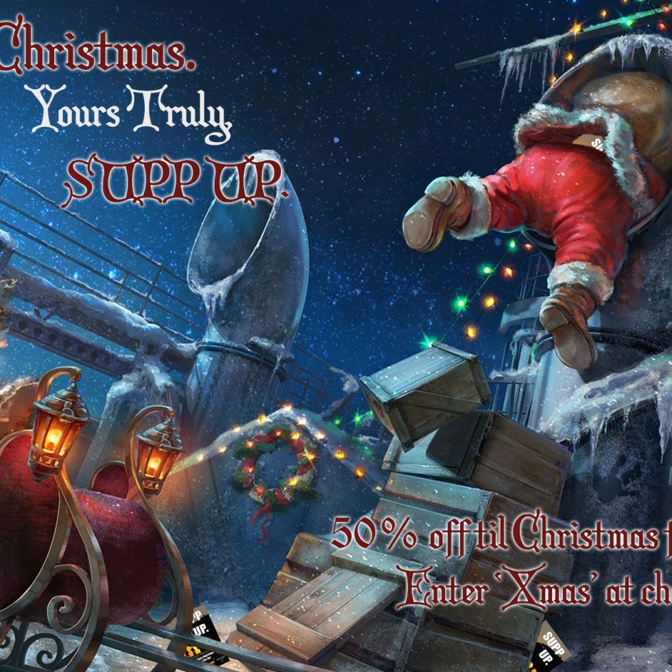 Countdown to Christmas Part 3 A Sailor's Christmas Poem SUPP UP, SUPP UP Countdown to Christmas Part 3 A Sailor's Christmas Poem, SUPP UP Navy Santa Claus A Sailor's Christmas Poem