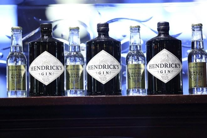 Nicholsons Pubs - Hendricks Gin