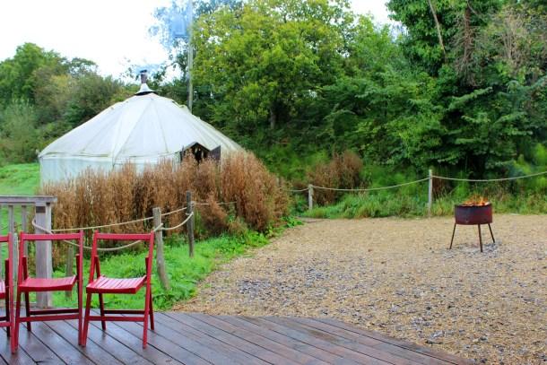 Blog Camp River Cottage