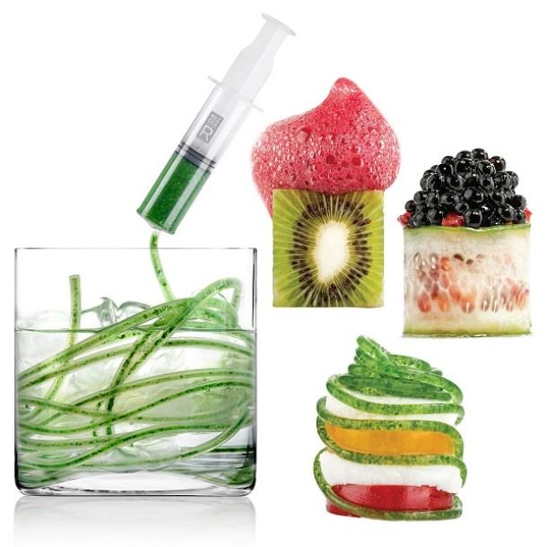 Molecular Gastronomy Kit