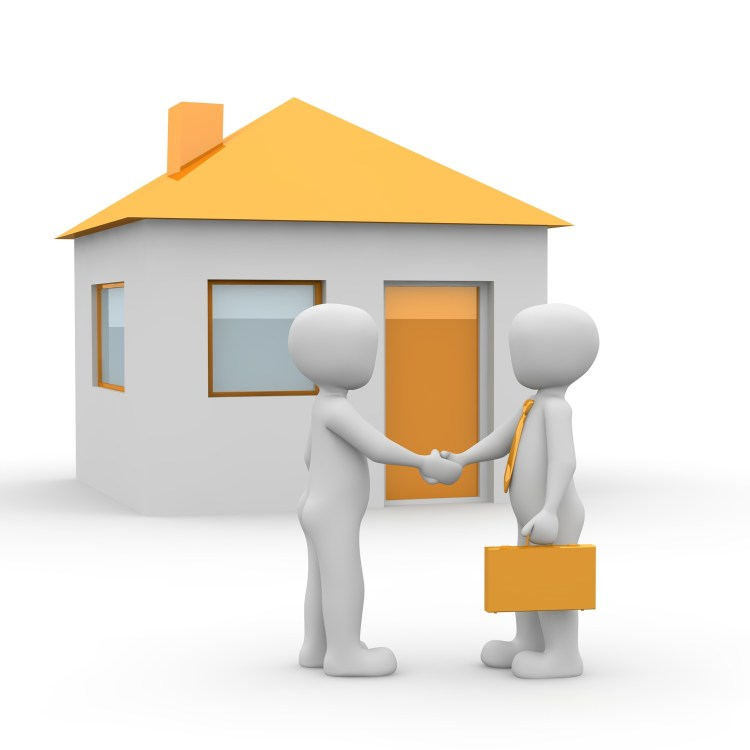 House hunting in London - House purchase