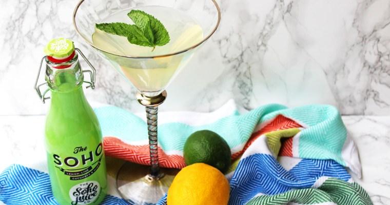 Soho Martini