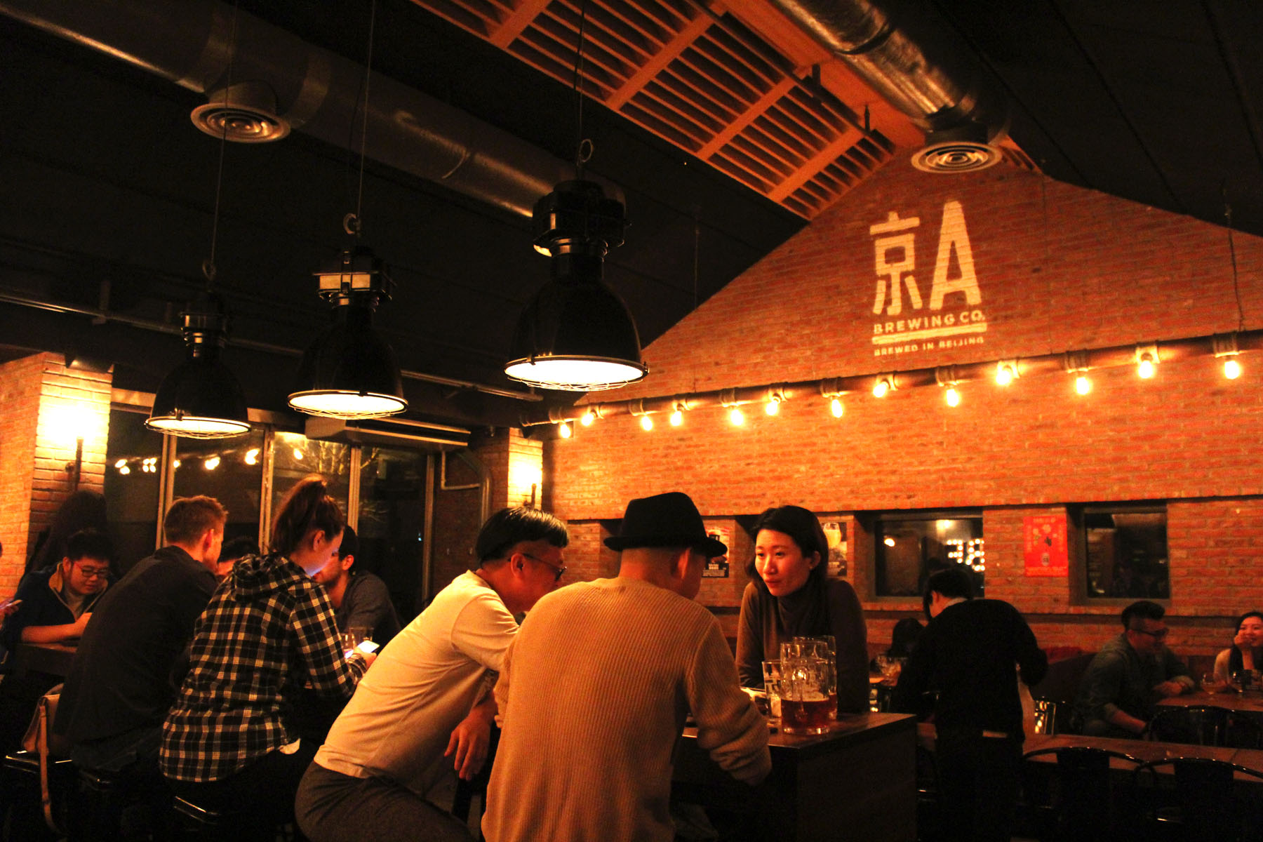Craft Beer in China