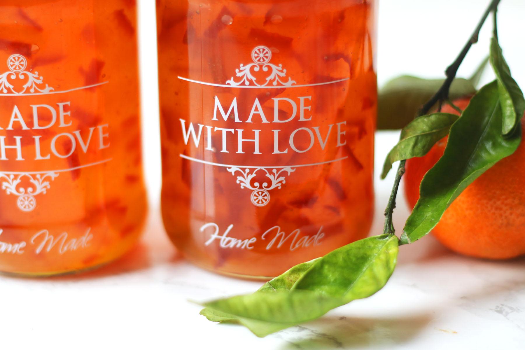 Whisky Marmalade