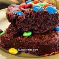 Ultimate Gooey Chocolate Brownies