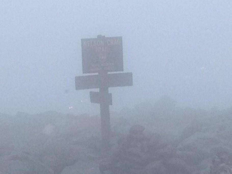 Mt. Washington NH