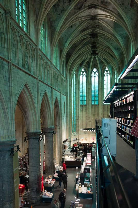 Maastricht book shop-1761