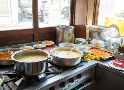 Istanbul drives me food crazy-2536