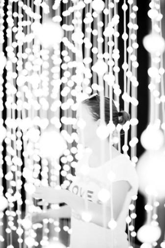 love between light strings