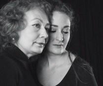 Ekaterina und Mama 03