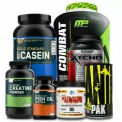 supplementen aanbiedingen