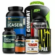 alle supplementen aanbiedingen
