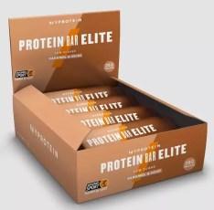 protein bar elite