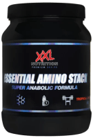 beste bcaa supplementen