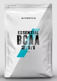 beste bcaa myprotein