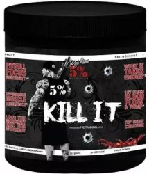 kill it rich piana