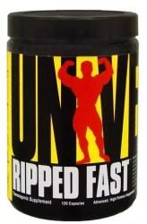 ripped fast fatburner