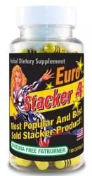 stacker 4 beste fatburner