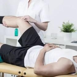 vergoeding fysiotherapie