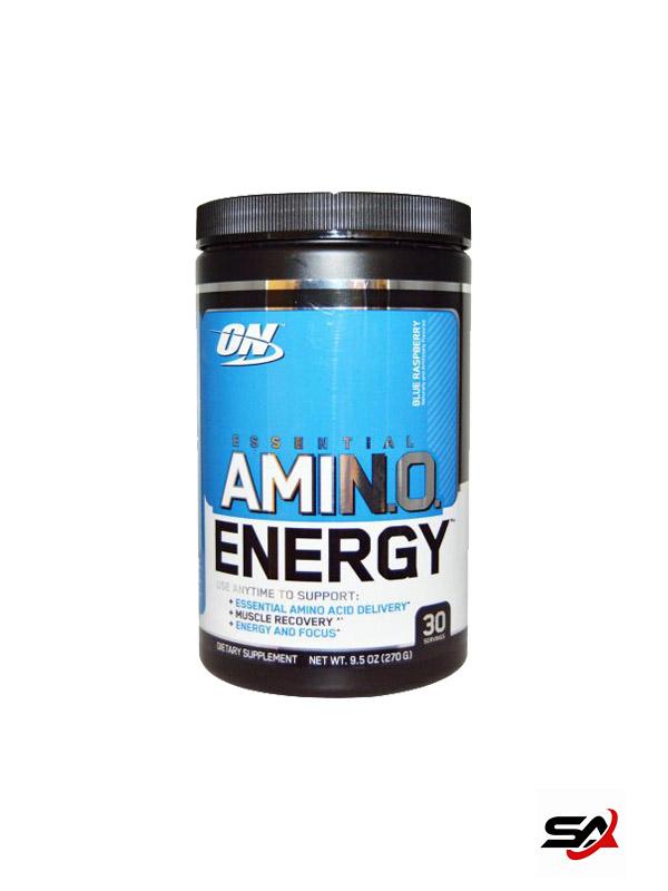 ON Amino Energy-supplementalbania.com