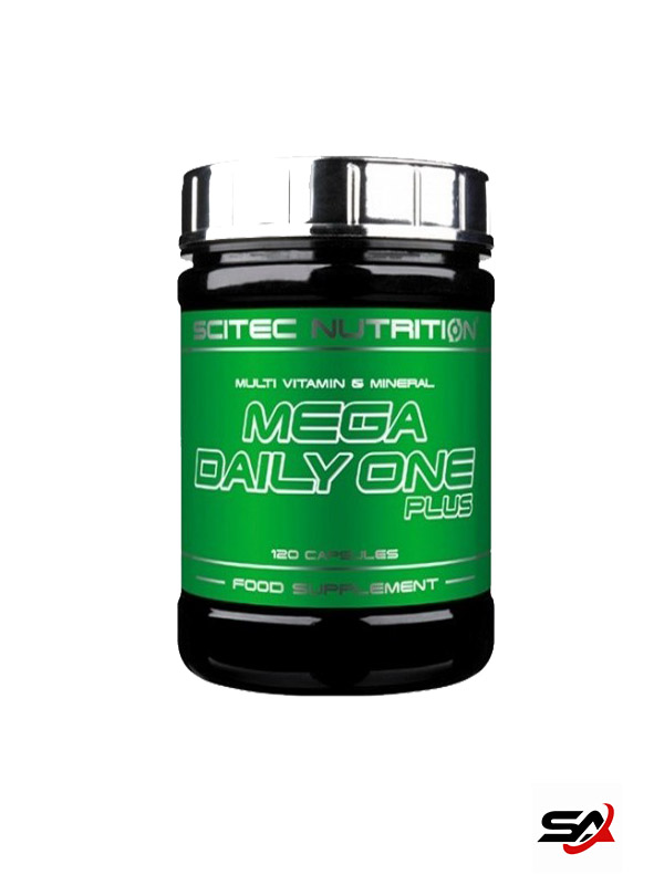 Scitec – Mega Daily One Plus