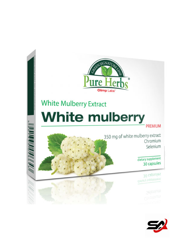 White Mulberry Premium