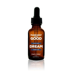 Promotes a sense of relaxation & well-being plus sounder sleep