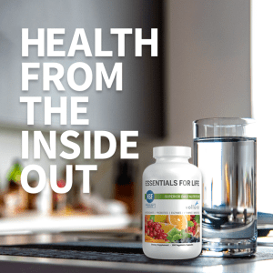 Covering all aspects of good health.