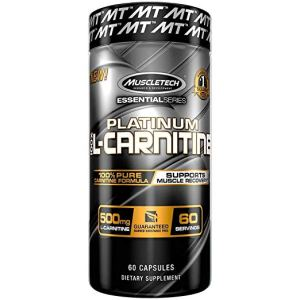 Muscletech L-Carnitine