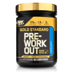 ON preworkout