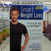 Bob Harper Weight loss supplement