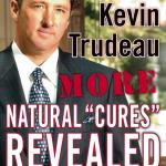 Natural Cures Book