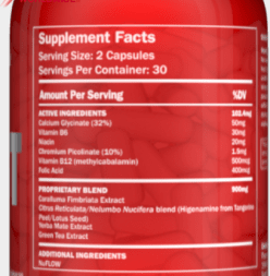 Plexus Boost Label