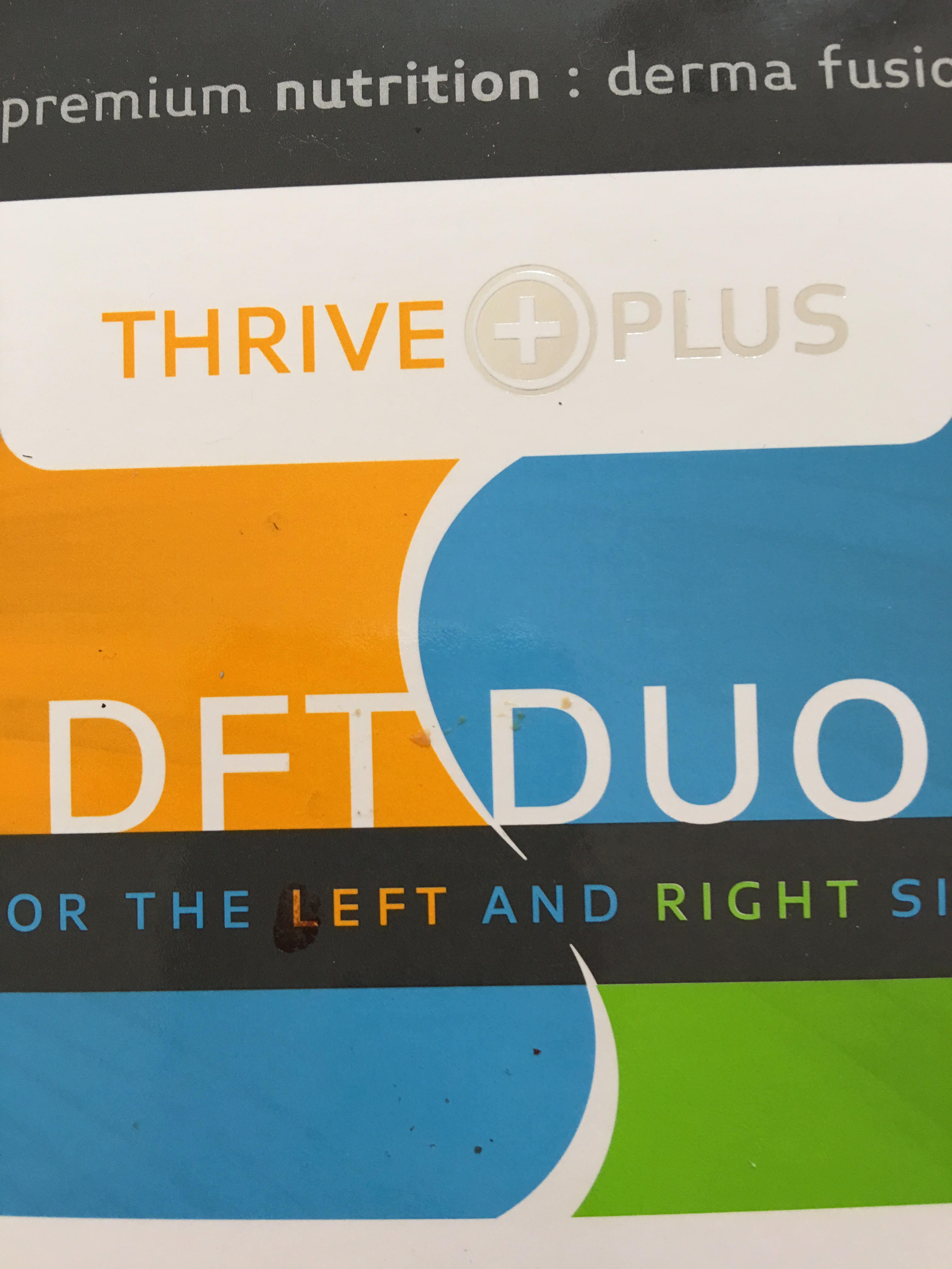 level-thrive-dft-duo-patch-review