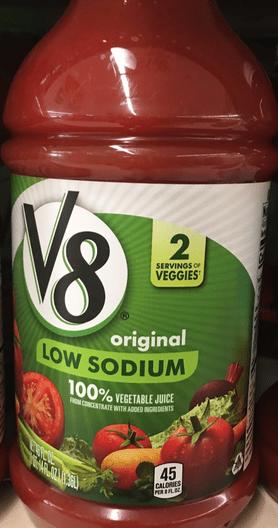 V8 juice benefits review