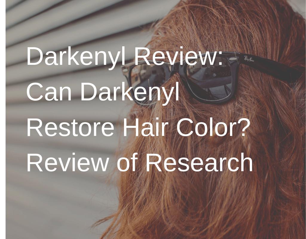 Darkenyl-review