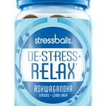 StressBalls Gummies